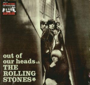 Rolling Stones - Out Of Our Heads UK (LP)