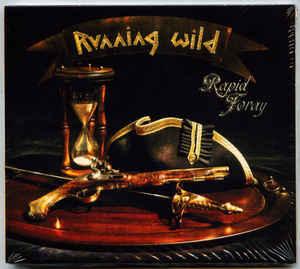Running Wild - Rapid Foray (Import)