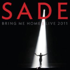 Sade - Bring Me Home (cd+dvd)