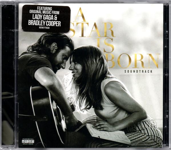 Саундтрек - A Star Is Born Soundtrack (Import, EU)