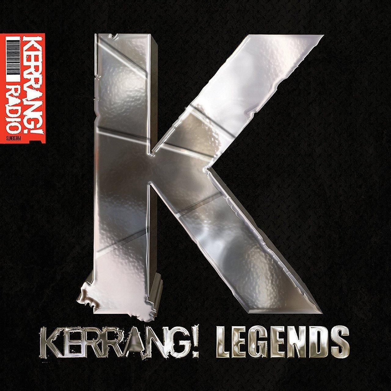 Сборник - Legends! Alternative Rock Legends (2xVinyl, LP)