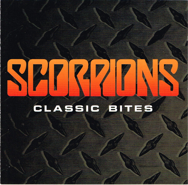 Scorpions - Classic Bites (2006)