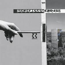 Scorpions - Crazy World (Import, EU)