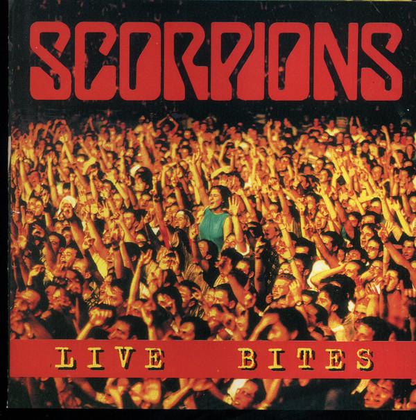 Scorpions - Live Bites (1995)