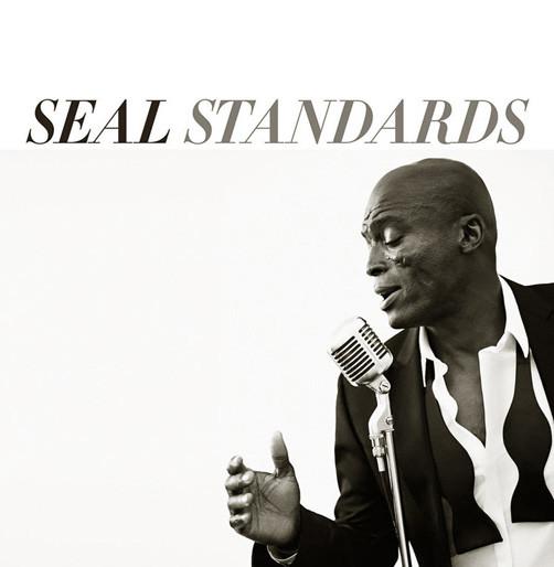 Seal - Standards (Vinyl, LP)