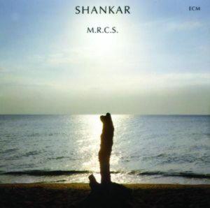 Shankar - M.R.C.S. (LP)