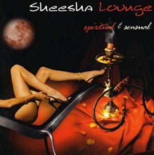 Sheesha Lounge - Spiritual & Sensual