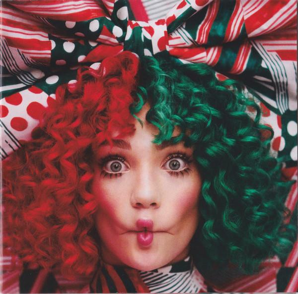 Sia - Everyday Is Christmas (Import, EU)