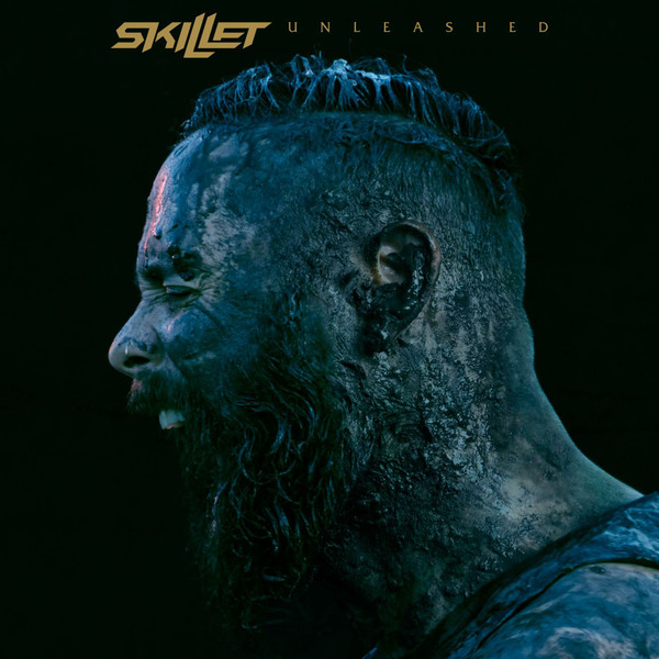 Skillet - Unleashed (2016) (Import, EU)