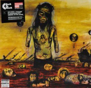Slayer - Christ Illusion (LP)