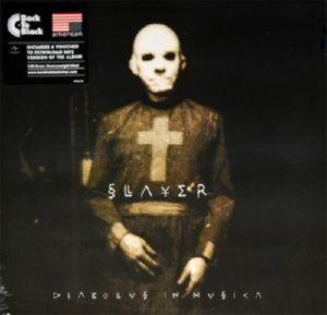 Slayer - Diabolus In Musica (LP)