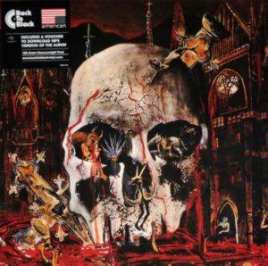 Slayer - South Of Heaven (LP)