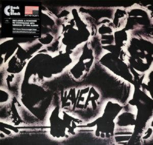 Slayer - Undisputed Attitude (LP)
