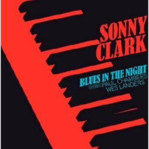 Sonny Clark - Blues In The Night (LP)