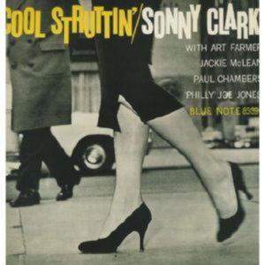 Sonny Clark - Cool Struttin' (LP)