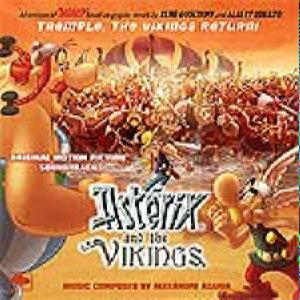 Soundtrack Asterix And The Vikings