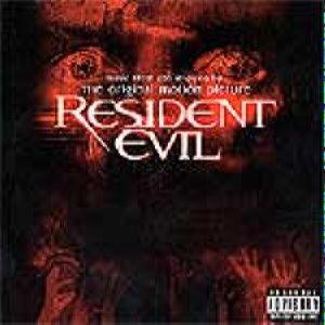 Soundtrack Resident Evil