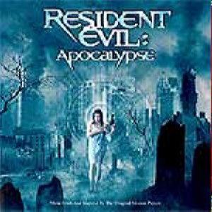 Soundtrack Resident Evil: Apocalypse