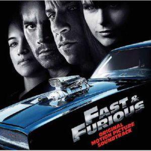 Soundtrack: Fast & Furious (Форсаж 4)