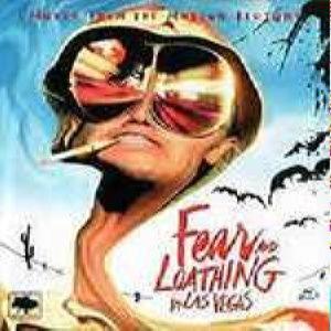 Soundtrack: Fear And Loathing In Las Vegas