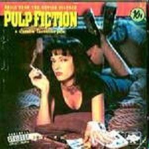 Soundtrack: Pulp Fiction