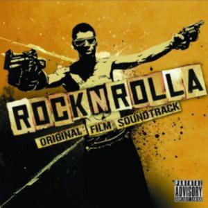 Soundtrack: Rocknrolla