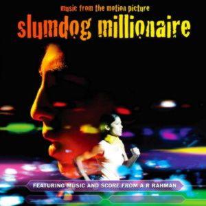 Soundtrack: Slumdog Millionaire