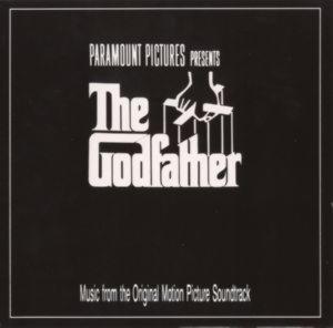 Soundtrack: The Godfather - Music By Nino Rota