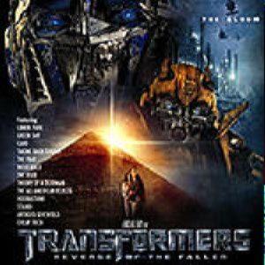 Soundtrack: Transformers: Revenge Of The Fallen - The Album