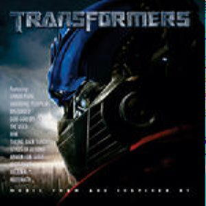Soundtrack: Transformers: The Album