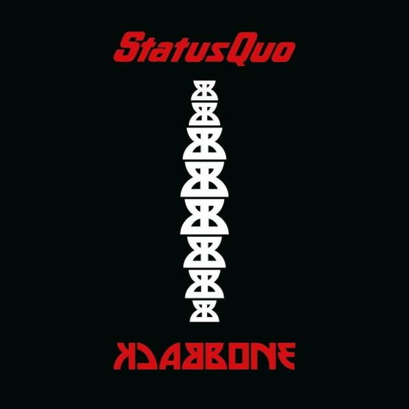 Status Quo - Backbone (2019) (Import)