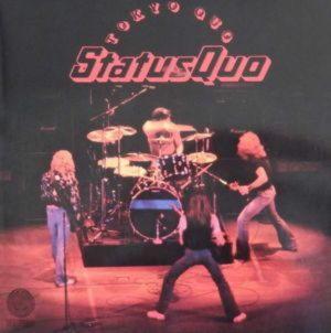 Status Quo - Tokyo Quo (LP)