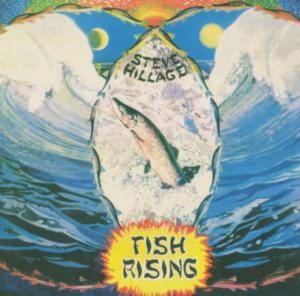 Steve Hillage - Fish Rising (LP)