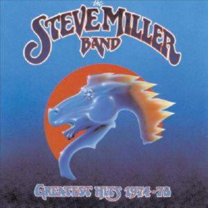 Steve Miller Band - Greatest Hits 1974-78 (LP)