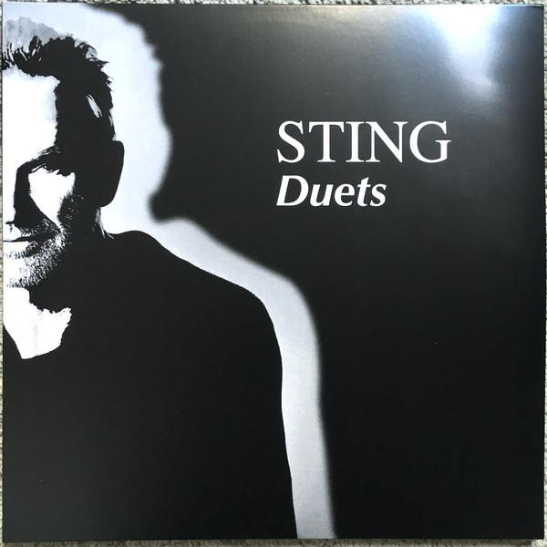 Sting - Duets (2×Vinyl, LP)