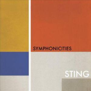 Sting - Symphonicities (2 LP)