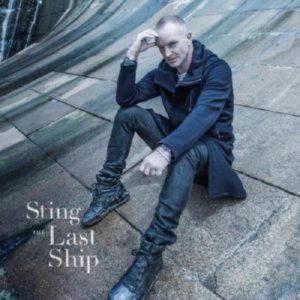 Sting - The Last Ship (2013)