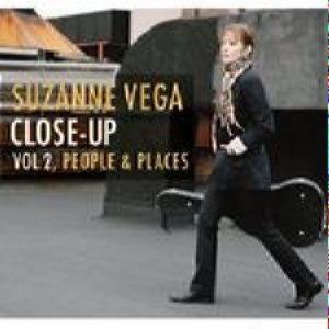 Suzanne Vega - Close-Up Vol 2, People & Places