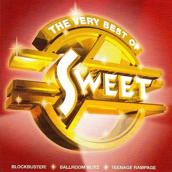 Sweet - The Very Best Of Sweet (2005) (Import, EU)