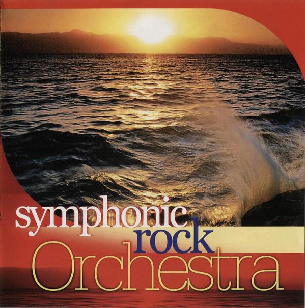 Symphonic Rock Orchestra - Symphonic Rock Orchestra (2 CD)