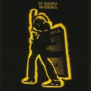 T. Rex - Electric Warrior (2 LP)