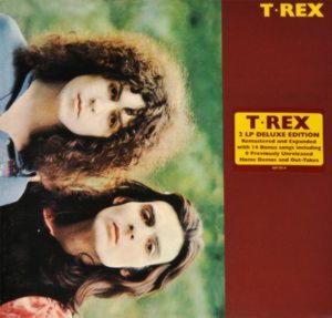 T. Rex - T. Rex (2 LP)