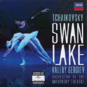 "Tchaikovsky ""Swan Lake"" (Highlights) - Valery Gergiev"