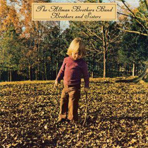 The Allman Brothers - Brothers And Sister (LP)
