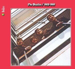 The Beatles - 1962-1966 (2cd) (Remaster) (Import, EU)