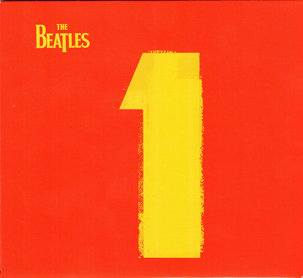 The Beatles - 1 (2015) (Compilation, Remastered)