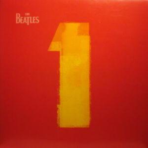 The Beatles - 1 (2 LP)