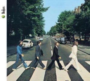 The Beatles - Abbey Road (LP)