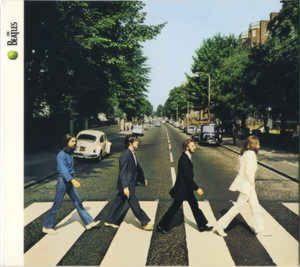The Beatles - Abbey Road (Remaster) (Import, EU)