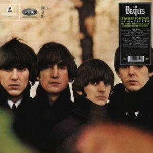 The Beatles - Beatles For Sale (Remastered,180 Gram)(LP)